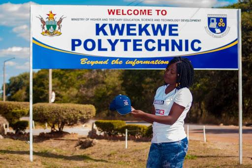 Kwekwe Polytechnic College