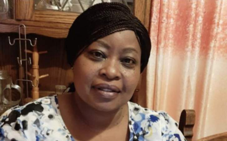 Madeyi Maswi