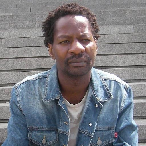 Maxwell Sibanda