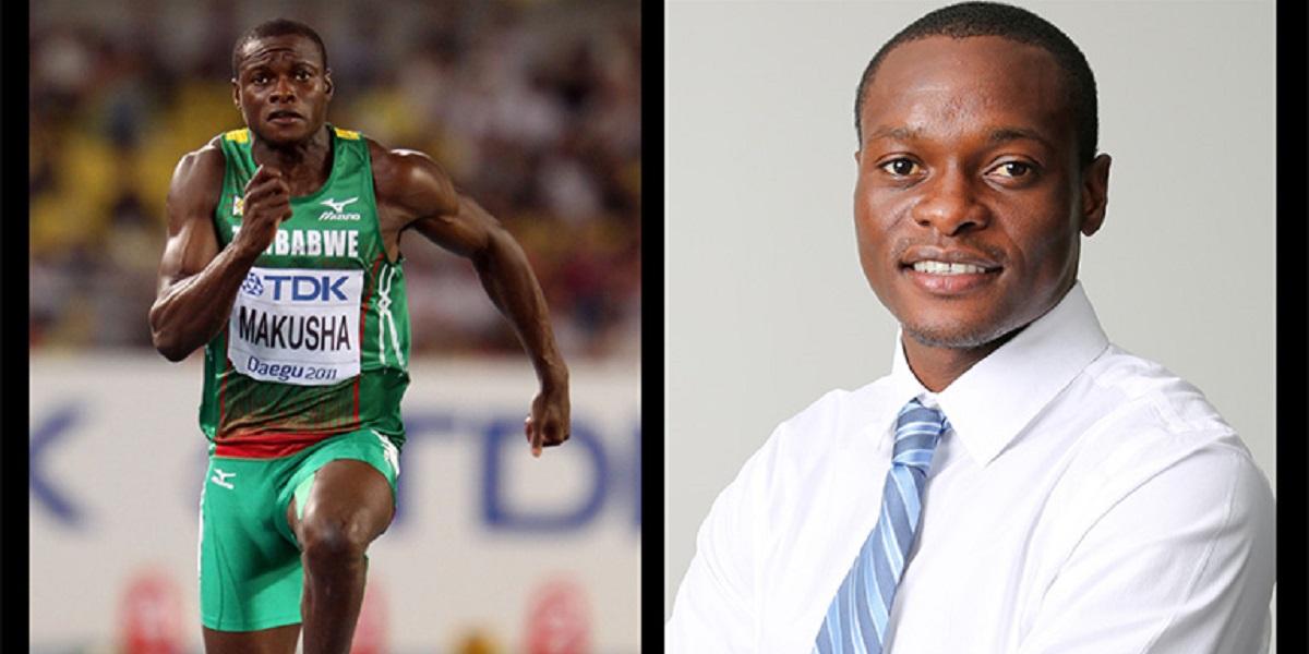 NGONI MAKUSHA SPIRINTING list olympics team zimbabwe delegation bowed out Tokyo Olympics