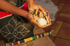 South Africa Traditional Healers