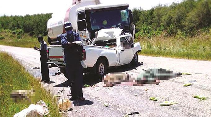 Juliasdale Accident