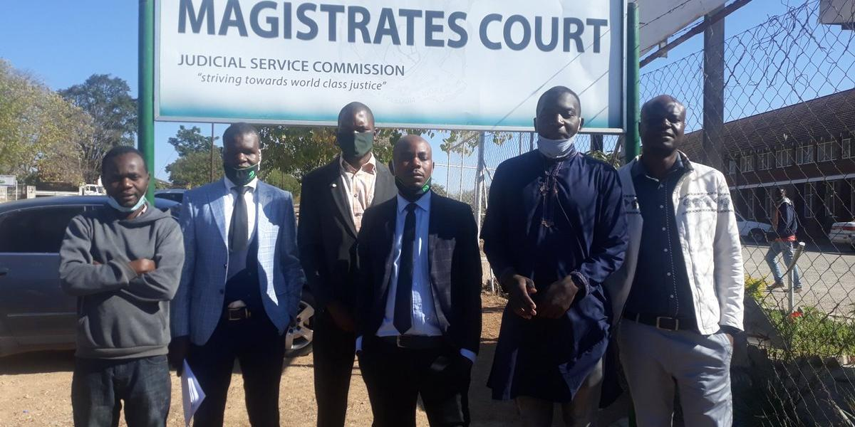 Masvingo Magistrate Bars state from evicting Chilonga people
