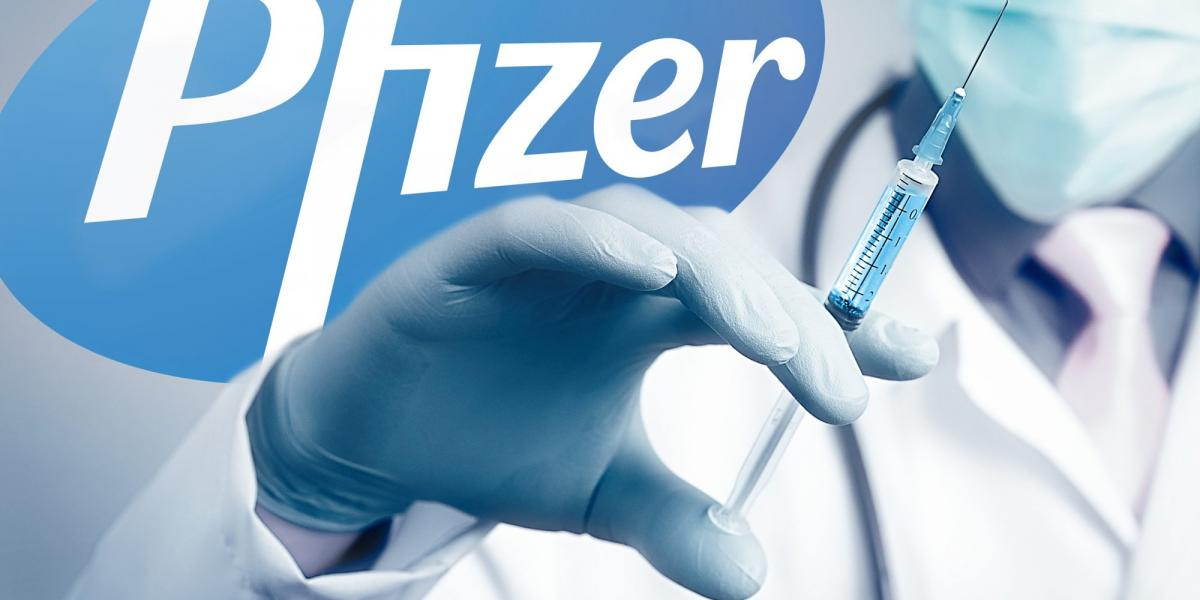 Pfizer biontech produce south africa COVID-19 Vaccine: US Drugmaker Pfizer Now Expects US$33.5 Billion Revenue South Africa receive another batch