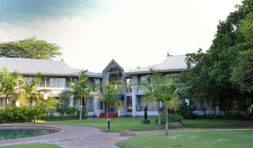 Cresta Lodge - Harare
