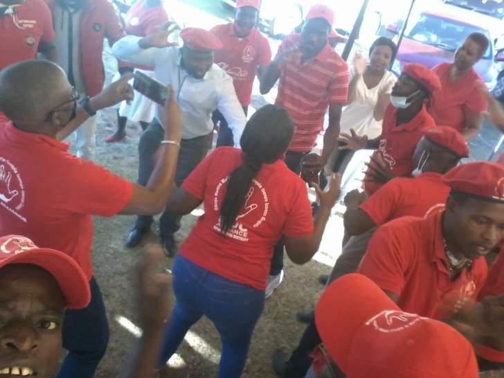 MDC Alliance members