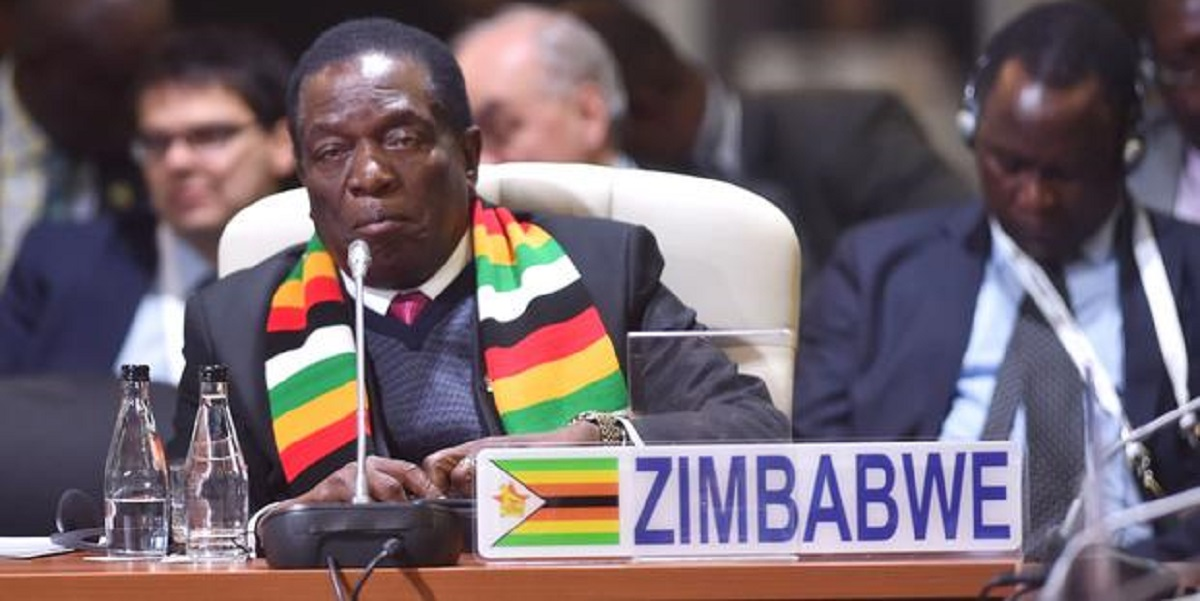 MNANGAGWA MOZAMBIQUE SADC TROIKA CRISIS extraordinary summit ignore rights violations sanctions own backyards West delay 2023 elections