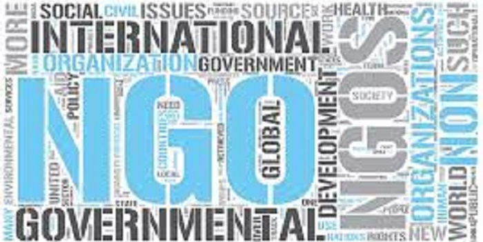 NGO BANS Government immediate effect