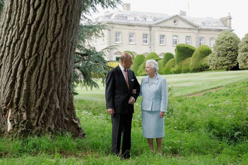 ED Mourns Prince Philip, Queen Elizabeth II's Husband ...