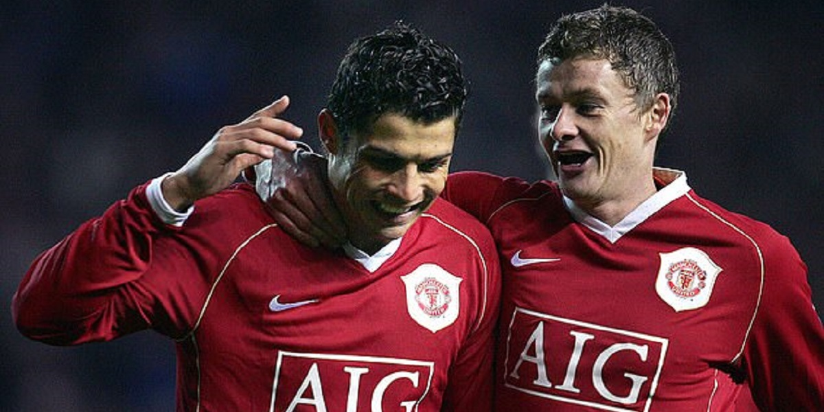 Cristiano Ronaldo Set To Reclaim Jersey Number 7 At Manchester United