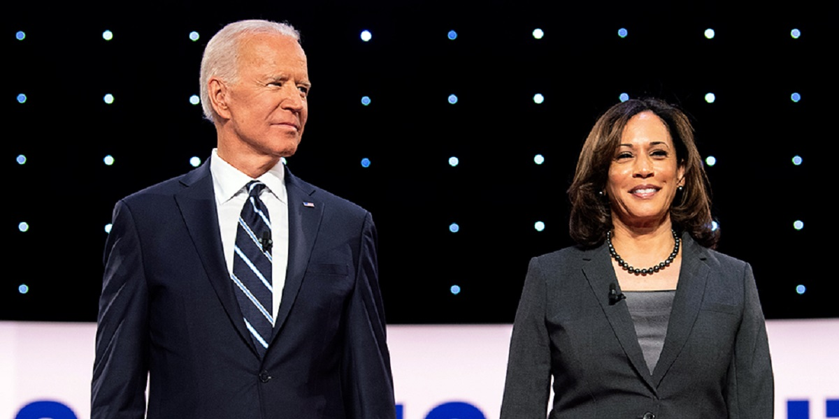 BIDEN AND HARRIS US Waiving Intellectual Property Protection COVID-19 Vaccines
