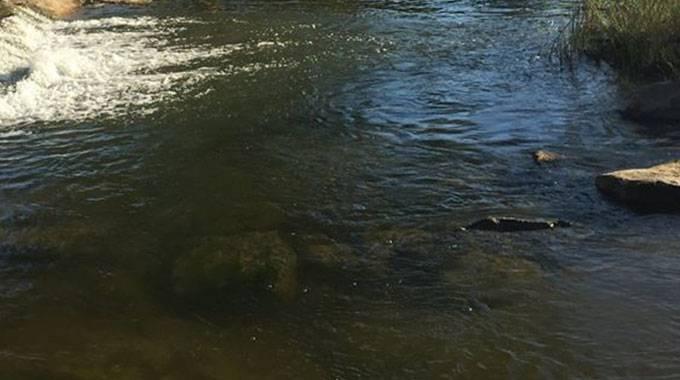 Deka River