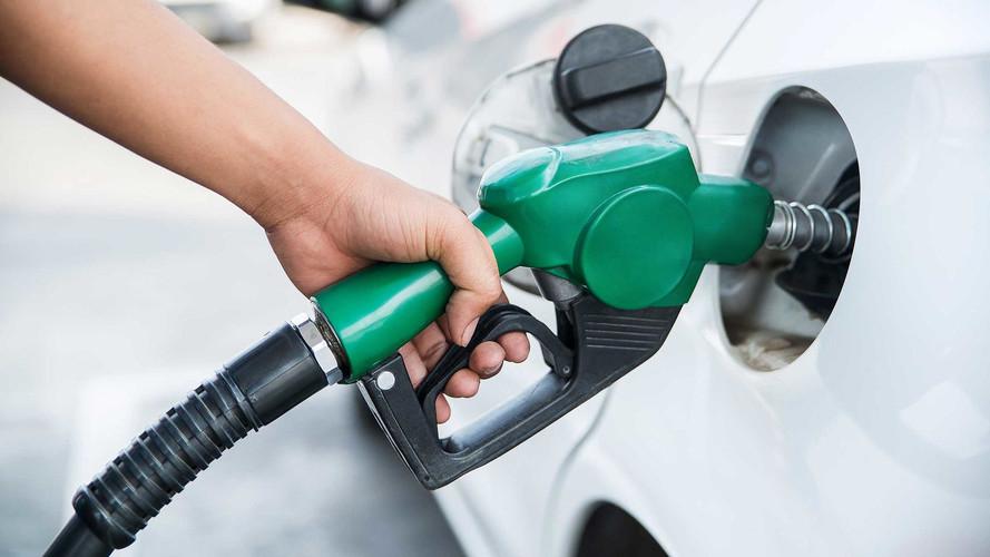 Fuel prices effective ZERA