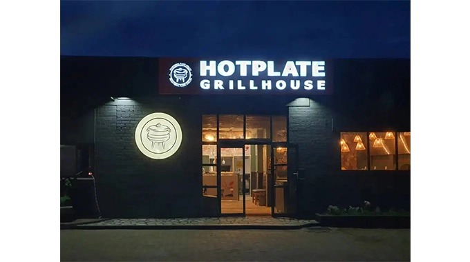 Hotplate Grillhouse Donates Restaurant To Fist Lady's Angel Of Hope