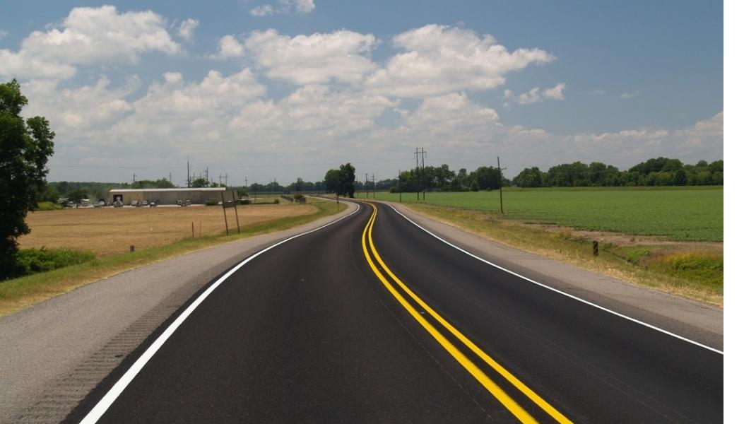 Rehabilitation Of 240km Of The Harare-Beitbridge Highway Completed