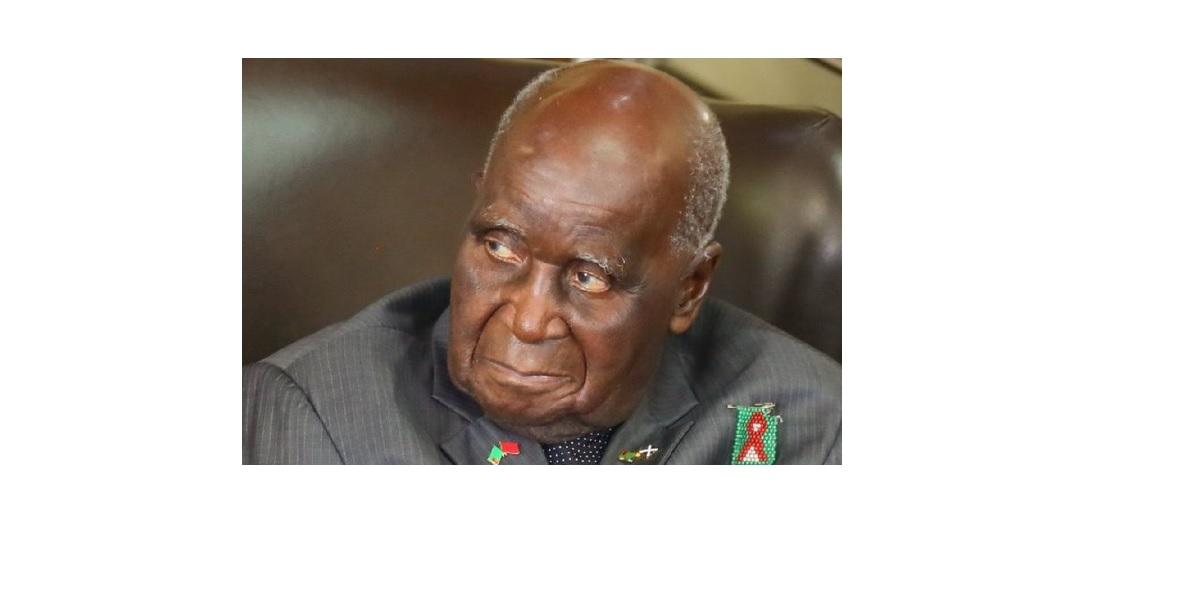 KENNETH KAUNDA ZAMBIA's founding president condolences