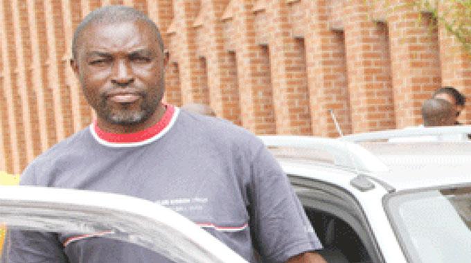 Misheck Chidzambwa