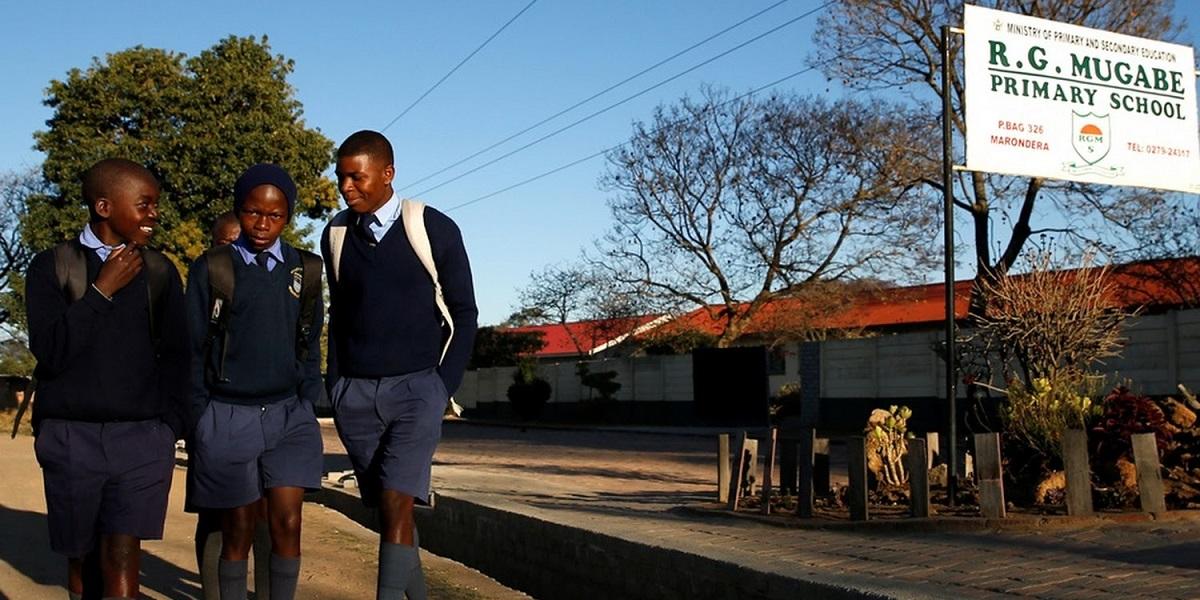 RG MUGABE PRIMARY SCHOOL fees hiked raised