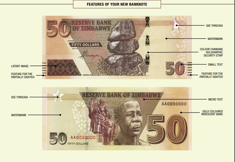 New Notes