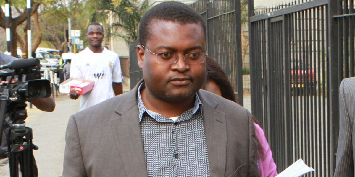 ALEX TAWANDA MAGAISA law lecturer mdc alliance ignore afrobarometer findings Magaisa Discusses Why Zambia, Malawi, Not Zimbabwe, Addressed Power Monopoly