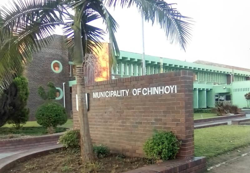 Chinhoyi Municipality