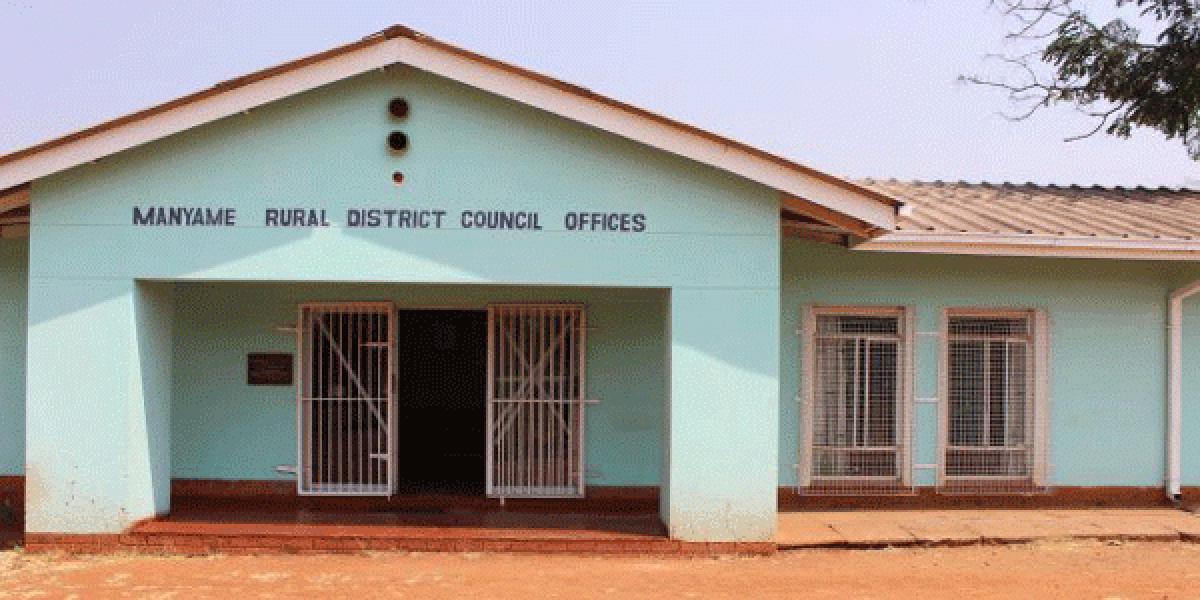 Manyame Rural District Council