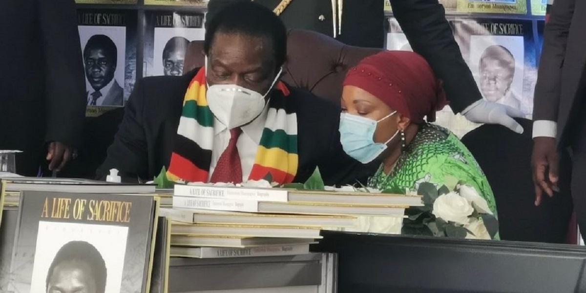 Cross' Book Indicates Chiwenga, Mnangagwa Enmity - Miles Tendi