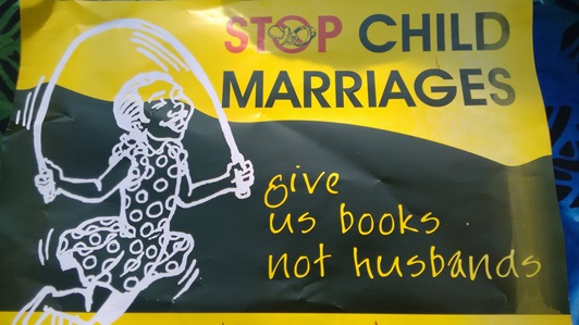 COVID-19: World Vision Says 3.3 Million Children At Risk Of Child Marriage