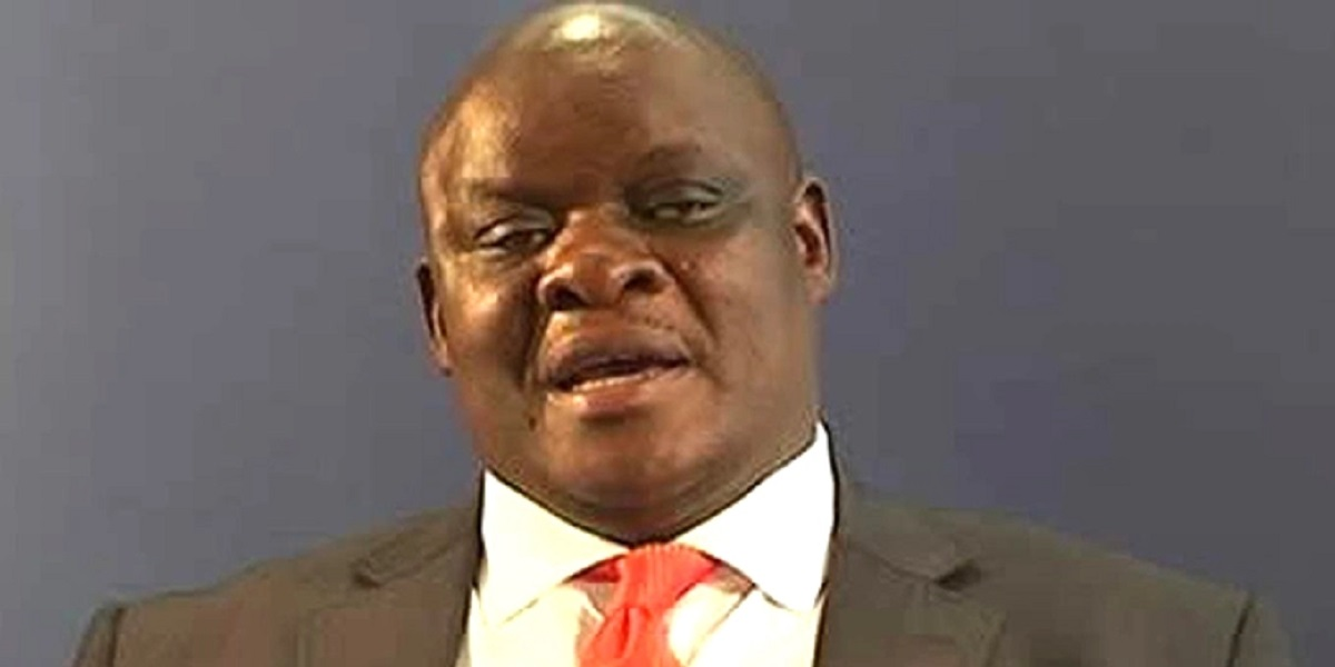 Delta Appoints Lawyer Sternford Moyo As Board Chair