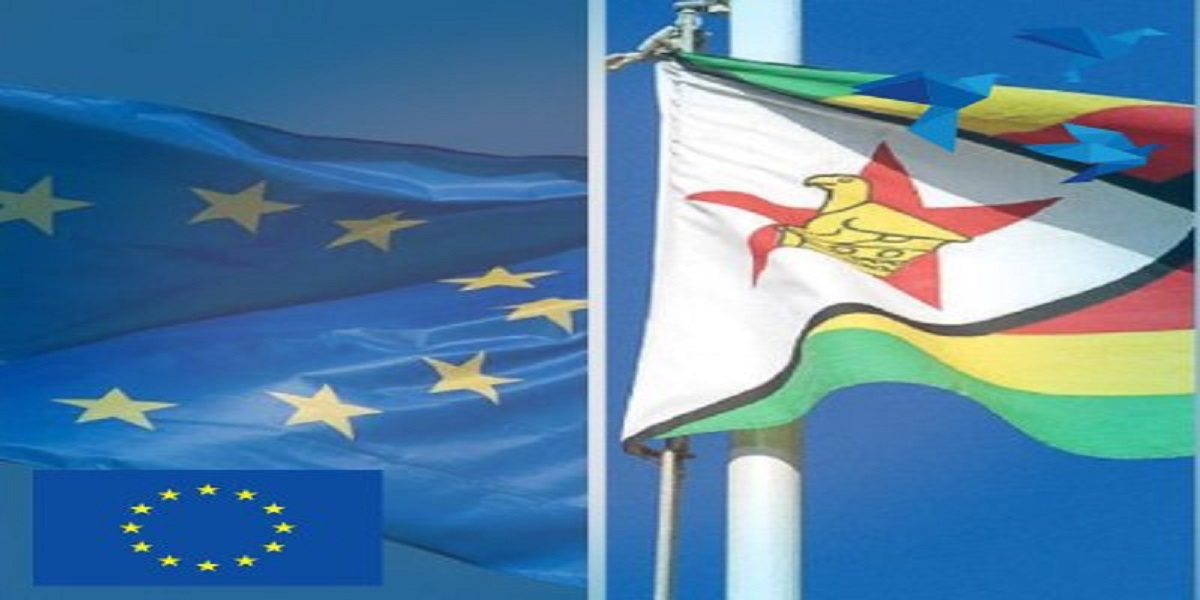 EU Says Zimbabwe Must Fully Implement 2018 EOM Recommendations Before 2023 Polls