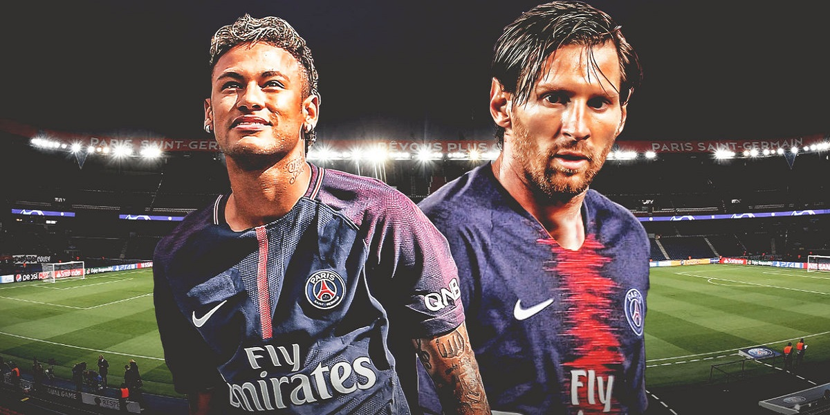 Former Barcelona Captain Lionel Messi Has Agreed To Join PSG