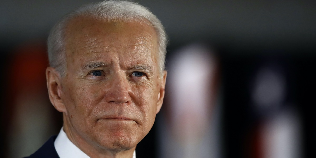 We're Not Done With You Yet - Biden Tells ISIS-K