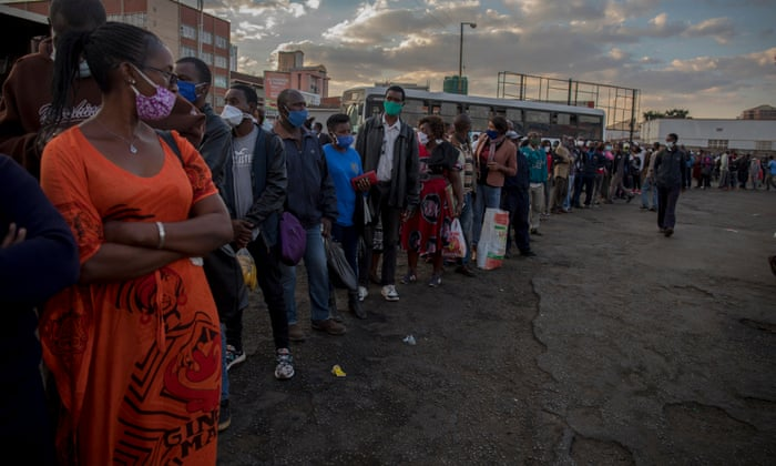 """MDC-T Blames Transport Challenges On """"ZUPCO Monopoly"""""""