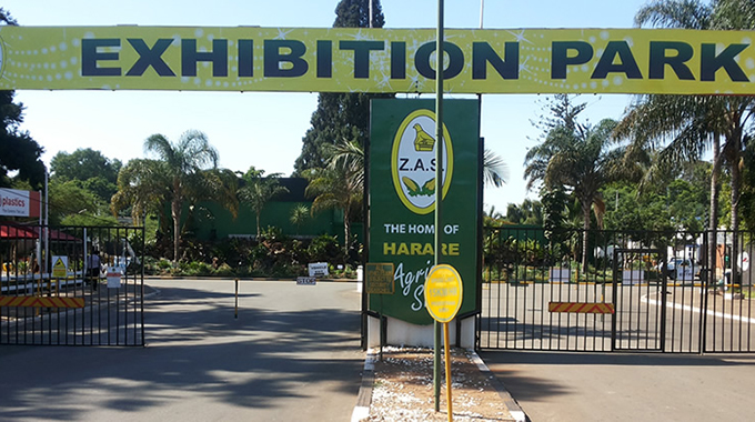 Dozens Flood Agricultural Show To Replace Lost IDs