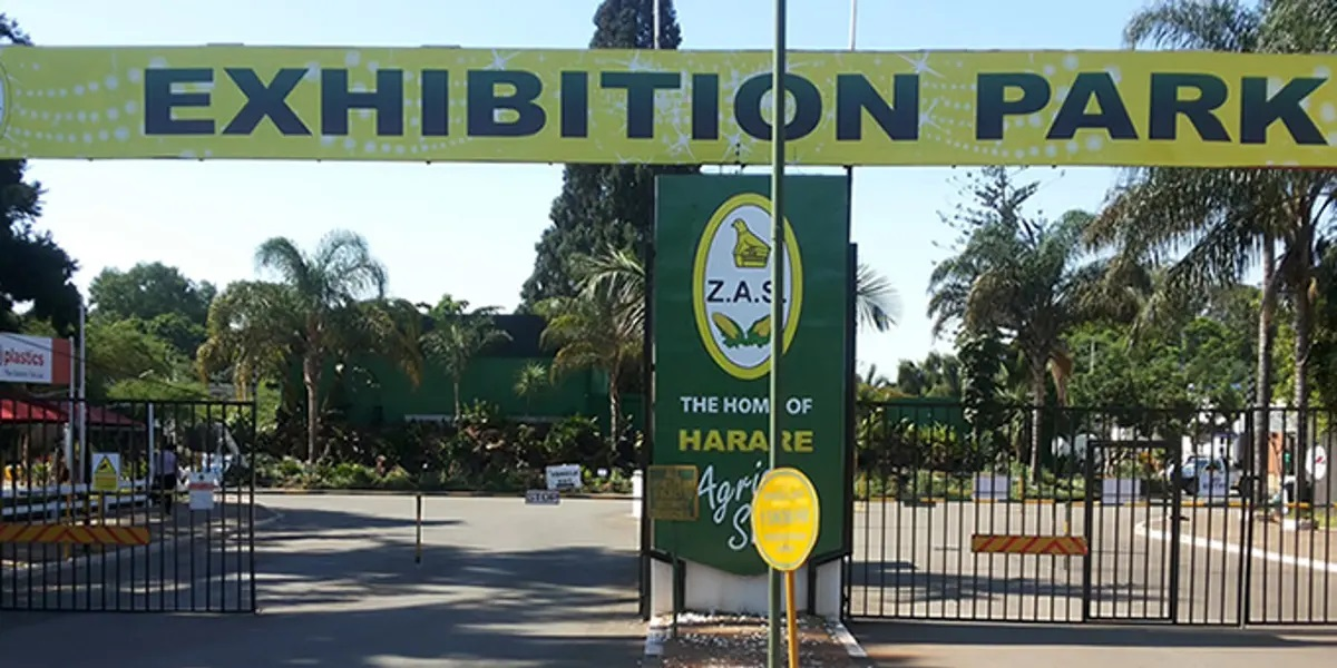 Zimbabwe Agricultural Show Moved To Tuesday