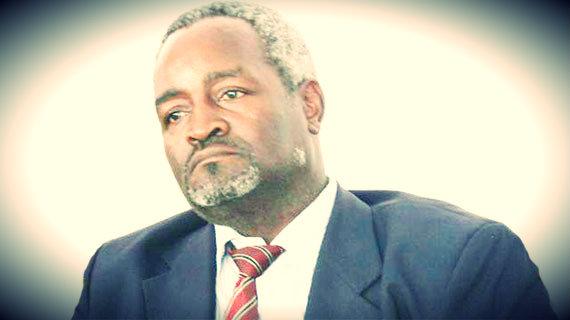 Former Bulawayo Deputy Mayor, Alderman Amen Mpofu Has Died